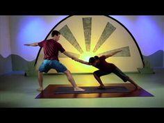 Partner Yoga VIDEO FINAL - YouTube