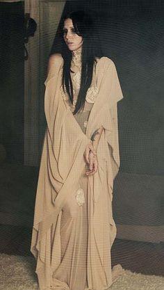 Chelsea Wolfe « Femme Metal Webzine