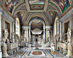 Musei Vaticani VII 2011