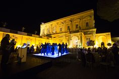 Villa Aurelia - Rome www.weddingmusicandlights.it We are based in Tuscany, Italy #stringlights #lightingdesign#lighting #music #tuscany #weddinginitaly #weddingintuscany #weddingtuscany #uplighting #weddinginrome #rome #roma