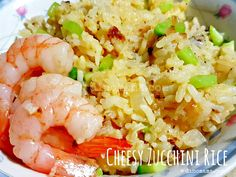 We are the DinoFamily 我們是恐龍家族 Cheesy Zucchini Rice, Pasta Salad, Singapore, Parenting, Dishes, Baking, Eat, Breakfast, Ethnic Recipes