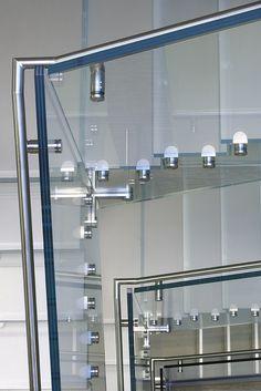 Apple Store, Covent Garden by Bohlin Cywinski Jackson Architects Exterior Design, Interior And Exterior, Stairway To Heaven, Covent Garden, Stairways, Crow, Bathroom Medicine Cabinet, Interior Architecture, Jackson