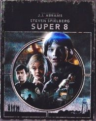 Super 8 (Blu-ray) Temporary cover art
