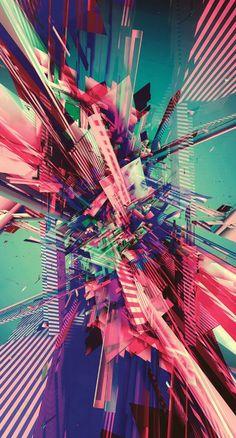 Grafica digitale #DigitalArt