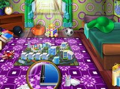 Can you finf Toto's missing blanket? http://www.hidden4fun.com/hidden-object-games/1018/Totos-Missing-Blankie.html