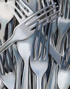 Flatware by Ria Hills Drawing Utensils, Close Up Art, Object Drawing, Object Photography, Drawing Projects, High School Art, Pastel Paintings, Pastel Art, Ap Art