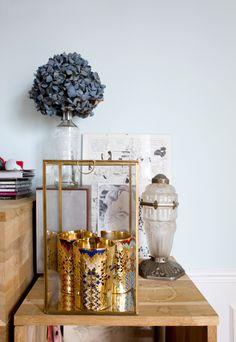 Oriental's inspirations - Inside Closet