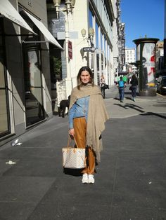 I Dress Your Style: SAN FRANCISCO E LOS ANGELES!