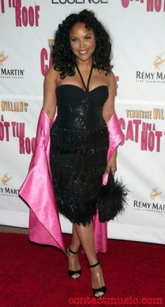 Lynn Whitfield, Victoria Secrets, Beautiful Black Women, Slay, Strapless Dress, Gowns, Hot, Vintage, Dresses