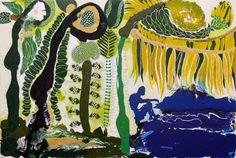Malu Nz Art, Solomon Islands, Malu, Art Forms, New Zealand, Trust, Abstract Art, Australia, Illustrations
