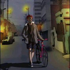 Ninja Bike, Manhwa Manga, Webtoon, Anime Guys, Character Design, Joker, Wind Breaker, Comics, Painting