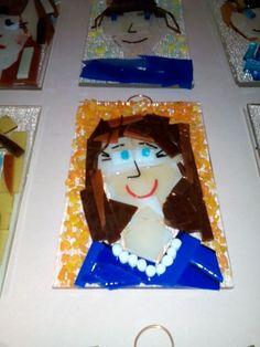 My portrait (: