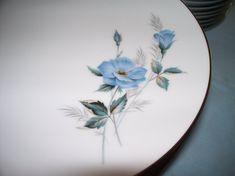 Vintage Noritake China Set - Sylvia