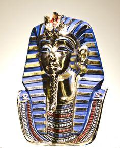 Tutankhamun by Chris Cheshire on 500px
