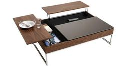 Smart coffee table from boconsept. Maybe different color i would like more