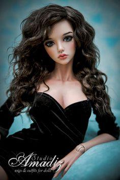 Doll by Amadiz Studio