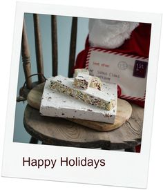 step by step nougat recipe Candy Recipes, Sweet Recipes, Snack Recipes, Dessert Recipes, Snacks, Christmas Candy, Christmas Baking, Holiday, Meringue Cookies