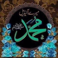 DesertRose... Sayiduna Mohammed salla allahu alaihi wa sallam