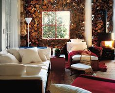 Knight Moves: Timeless and Unique Rooms by Tom Scheerer