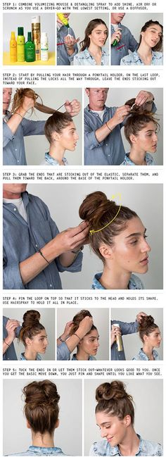 messy-bun-hacks-how-to-tips-tricks