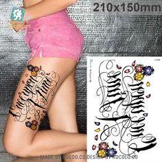 RocooArt-freies-verschiffen-ungiftig-Temporäre-Tattoo-Aufkleber-lc-825-mixed-drei-stück-englisch-wort-für-sexy.jpg (750×750)