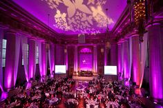 Lupus Foundation of America Butterfly Gala | SocialTables.com | Event Planning Software