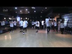 BTS 'O!RUL8,2? Concept Trailer' mirrored Dance Practice+MV