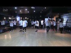 BTS 'O!RUL8,2? Concept Trailer' mirrored Dance Practice+MV
