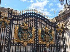My Buckingham Palace