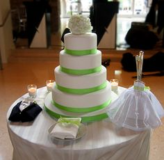Average Cost Of Wedding Cake