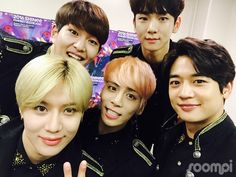 5 Times SHINee Was Perfectly SHINee in Chicago   Soompi