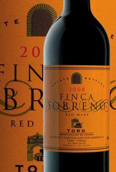Finca Sobreño Crianza | Wines From Spain