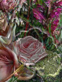 'flores' von ursfoto bei artflakes.com als Poster oder Kunstdruck $15.24