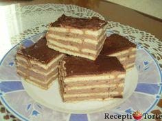 Čoko keks torta ... Za sve ljubitelje čokolade :) Tiramisu, Ethnic Recipes, Food, Google, Biscuits, Tiramisu Cake, Meals