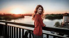 On the bridge by Георгий  Чернядьев (Georgiy Chernyadyev) on 500px