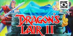 """Watch """"Dragon's Lair 2"""" on Intense Cinema. """"Dragon's Lair 2: Timewarp"""" follows Dirk who must find and rescue Daphne with the help of a well-spoken time machine."""