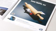 Campagne for Volvo