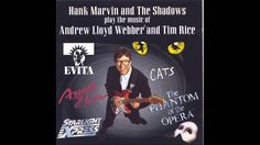 Hank Marvin & The Shadows - Play The Music Of Andrew Lloyd Webber And Ti...