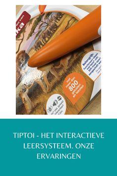 Deze keer een wat ander soort kinderboek! Het interactieve leersysteem Tiptoi heeft tal van mogelijkheden, die heel geschikt zijn voor kinderen van ongeveer 4 tot 8-9 jaar oud. In dit artikel bespreek ik onze ervaringen!