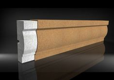 Ancadrament exterior ferestre si usi Ja002Profilele decorative din polistiren pentru exterior folosite pentru decorarea unei cladiri preiau un pic din personalitatea proprietarului. Ancadramentele pentru ferestre si usi care inlatura banalul sunt menite sa dea stil si eleganta fatadelor. Profilele sunt acoperite cu rasina ceea ce le confera durabilitate si rezistenta. In afara efectului... Stairs, Home Decor, Stairway, Decoration Home, Room Decor, Staircases, Home Interior Design, Ladders, Home Decoration