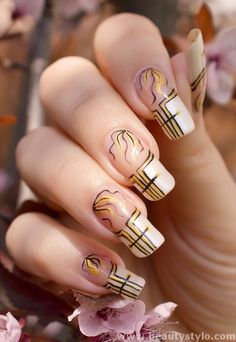Nail Art Designs For Eid 2014,is near to come so i have decided to share outstanding collection of Nail Art Designs for Eid and Eid Nail Art Designs Gallery