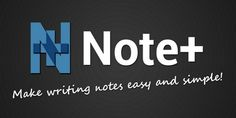 Review Note+ Notepad Android App  >>>  click the image to learn more...