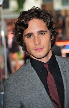 Diego Boneta The ONLY Good thing in Rock of Ages!  The God's honest truth!