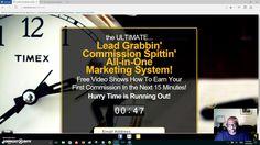 Lead Lightning | Power Lead System |  Online Marketing Tools...