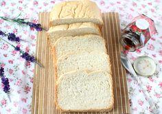 Bakericious: Hokkaido Milk Loaf - Straight-Dough Method 直接发酵法