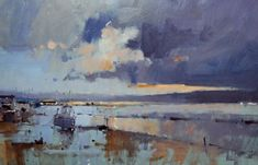 Peter Wileman Fine Art Paintings | Painting The Light in Oils - with Peter Wileman