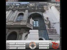 Catania in 3D.