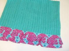 Hey, I found this really awesome Etsy listing at https://www.etsy.com/listing/164381774/ruffled-dish-towel-kitchen-towel-gift