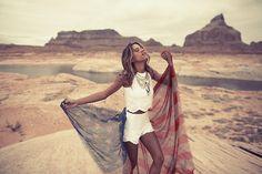 Naila Nazer -  - IN AMERICAN SPIRIT