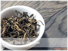 Arbor Tea's Nepal Black Nepal, How To Dry Basil, Herbs, Black, Food, Black People, Essen, Herb, Meals